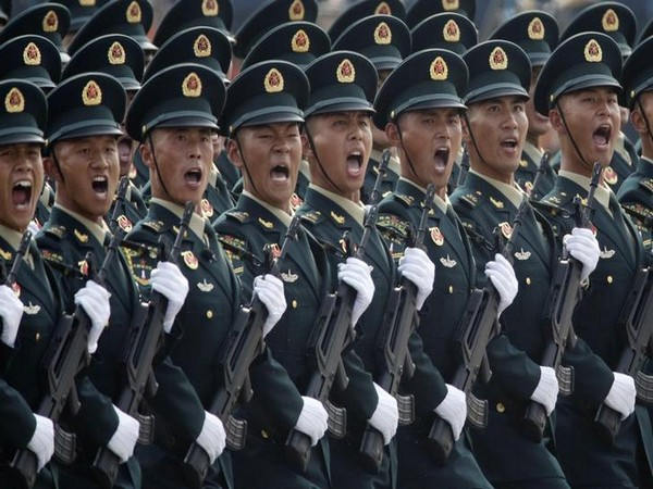 People's Liberation Army (PLA)