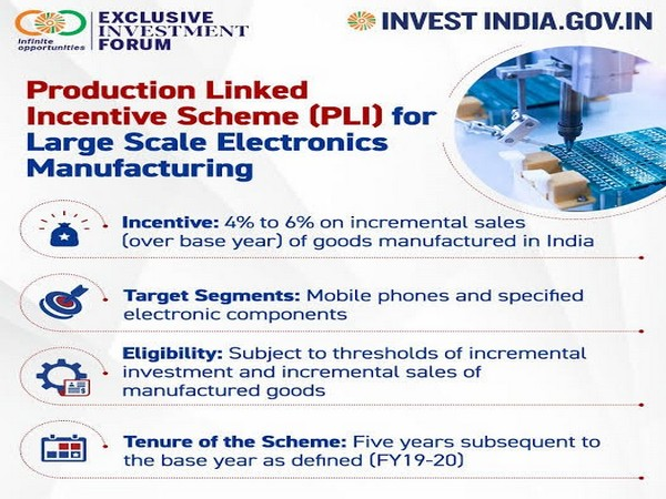 The scheme is likely to see increased investments from domestic and global players in the sector.