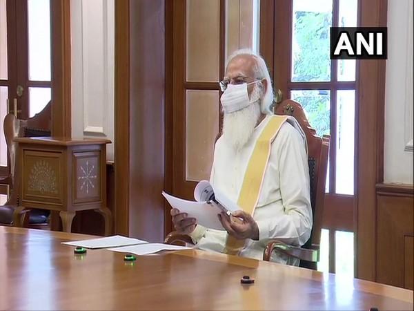 Prime Minister, Narendra Modi (Photo/ANI)