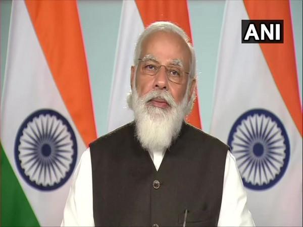 Prime Minister Narendra Modi (File Phot)