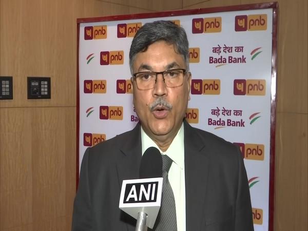 PNB Chairman and Managing Director Sunil Mehta