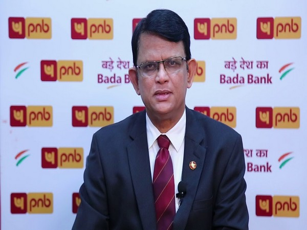 PNB Managing Director and CEO S S Mallikarjuna Rao (File Photo)