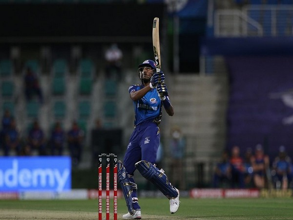Mumbai Indians' all-rounder Hardik Pandya (Photo/ iplt20.com)