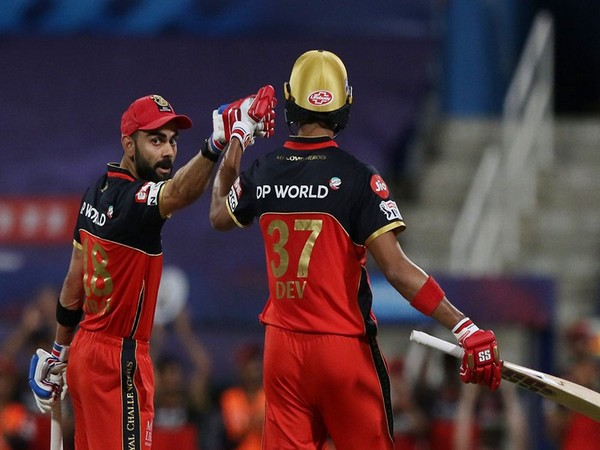 RCB skipper Virat Kohli. (Photo/ iplt20.com)
