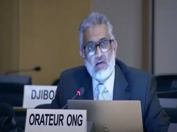 Sajjad Raja, Chairman of the National Equality Party JKGBL (File photograph)