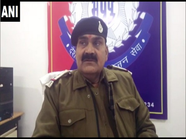 Inspector PP Mudgil