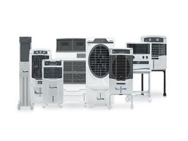 Voltas Fresh Air Coolers