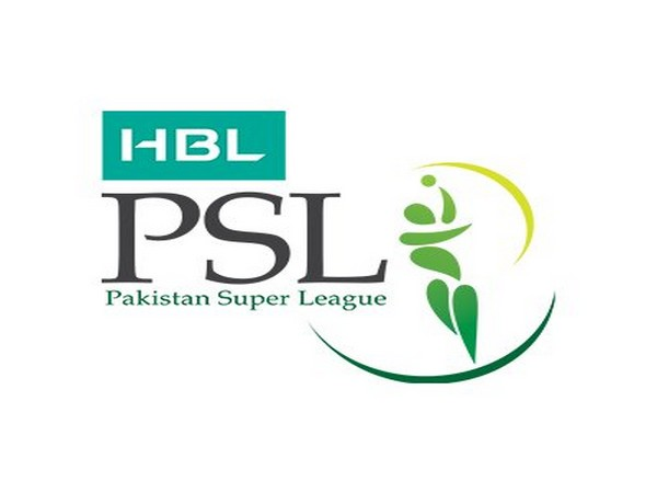 PSL logo (Image: Pakistan Super League's Twitter)