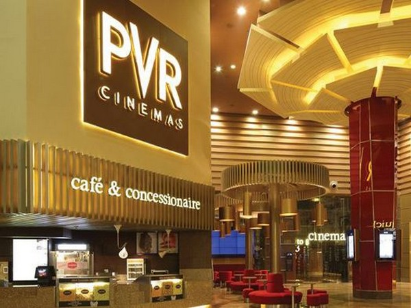 The film exhibition company operates 800 screens at 170 properties in 69 cities