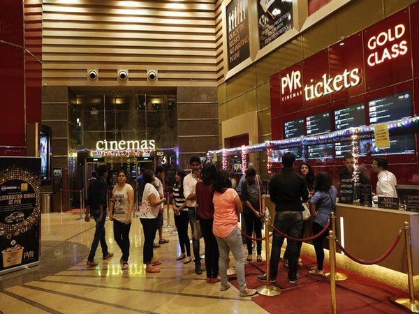 PVR operates 785 screens in 67 cities across India