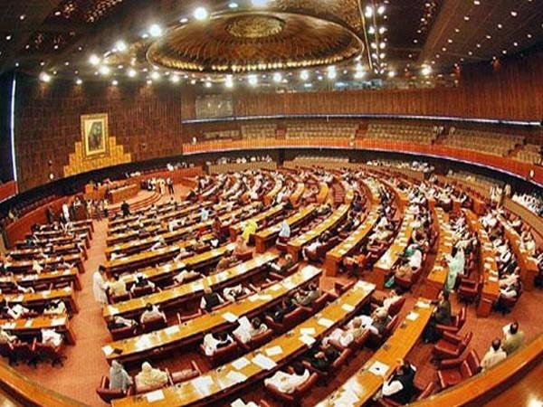 Pakistan National Assembly (File photo)