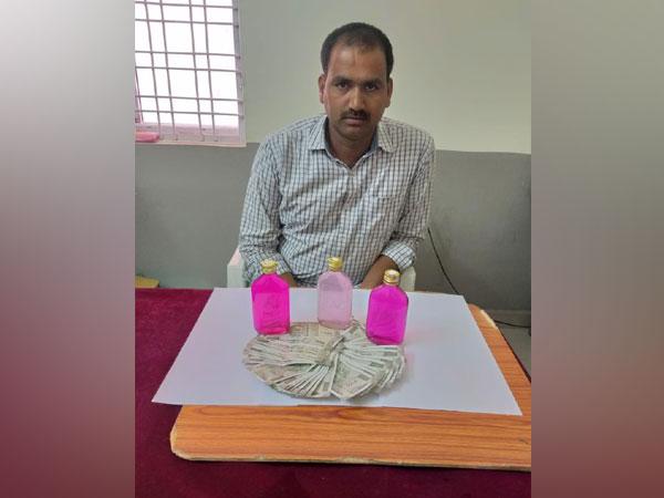 Palle Thirupathi Reddy