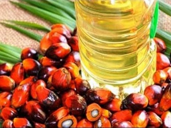 India is  the world's largest buyer of vegetable oils