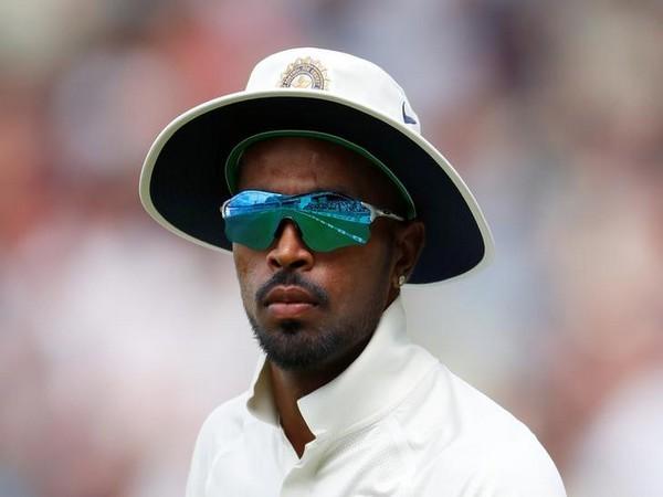 Indian cricketer Hardik Pandya (File photo)
