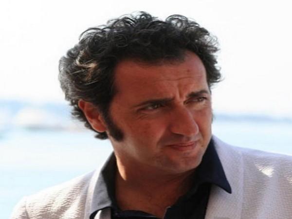 Italian filmmaker Paolo Sorrentino (Image source: Instagram)