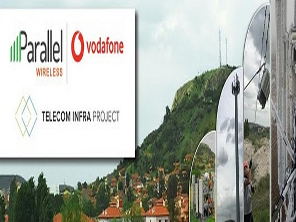 Parallel Wireless - Telecom Infra Project