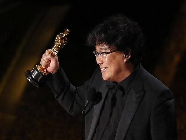 'Parasite' filmmaker Bong Joon Ho (File photo)