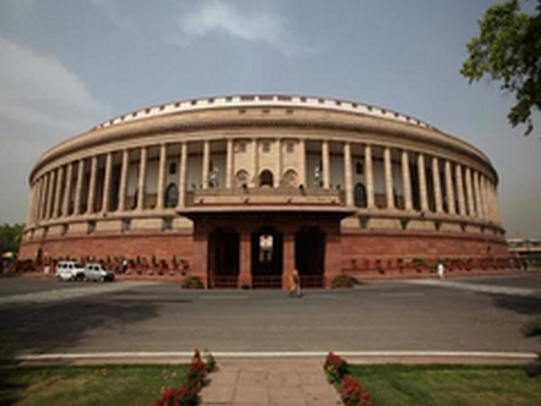 Parliament of India.