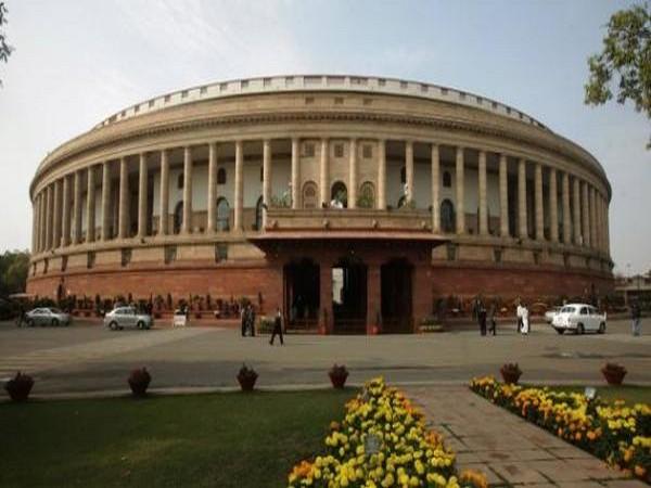 Parliament House (File Photo)