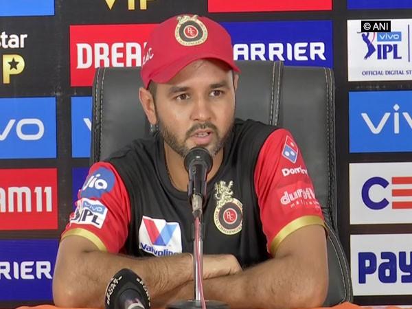 Royal Challengers Bangalore player Parthiv Patel