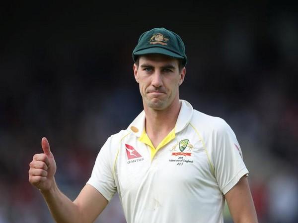 Australia pacer Pat Cummins