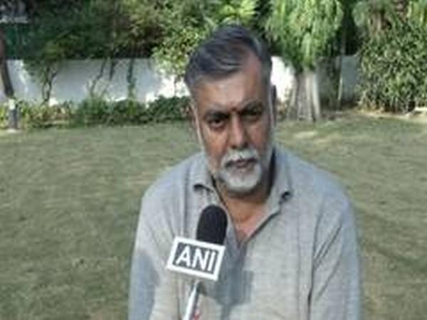 Union minister of Tourism Prahlad Singh Patel (File Photo)
