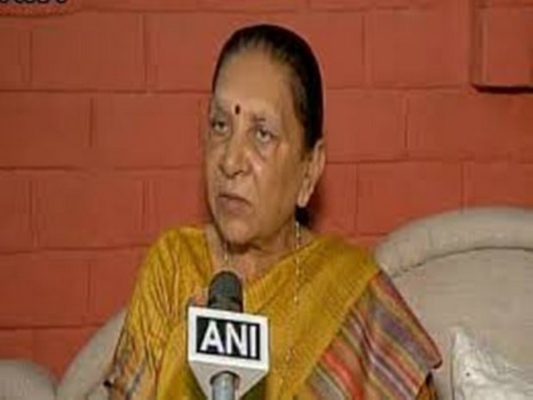Uttar Pradesh Governor Anandiben Patel (File Photo)