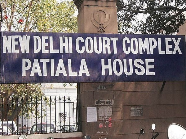 Patiala House court complex in New Delhi. (File Photo)