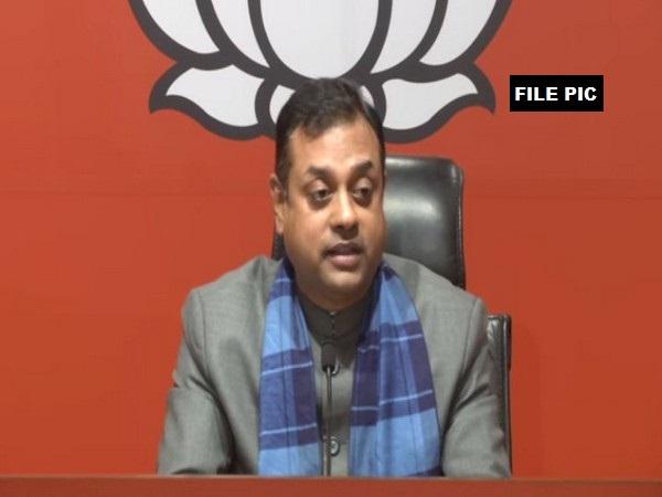 BJP leader Sambit Patra (File photo)