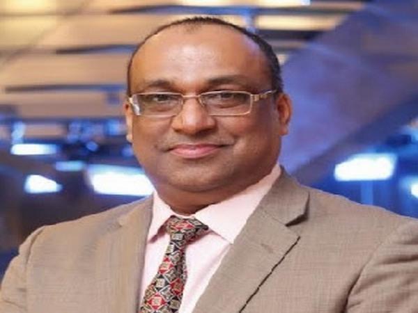 Pavan Choudary, Chairman and DG, MTaI