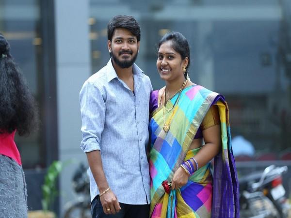 Pavani and Sukeet