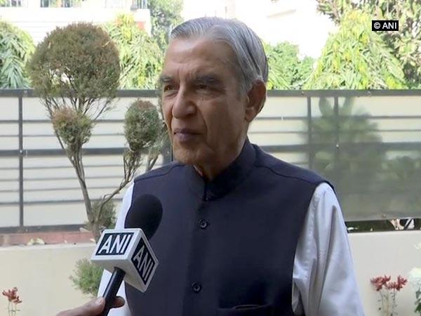 Pawan Kumar Bansal (File Photo)