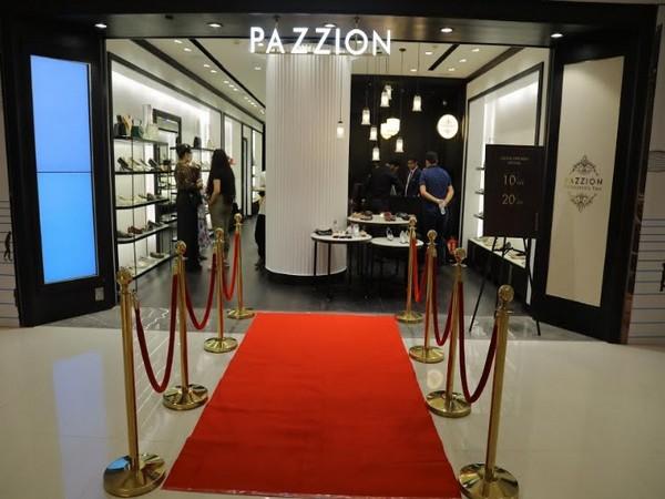 Pazzion Store Launch - DLF Avenue Mall Saket