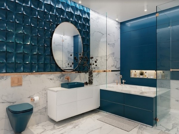 Colours By Kohler A New Visual Language For Bathroom Design