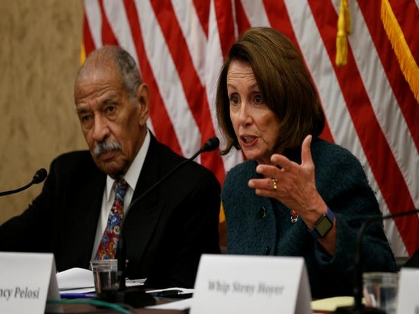Pelosi sets record with 8-hour speech on...