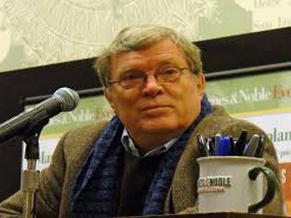 D.A. Pennebaker