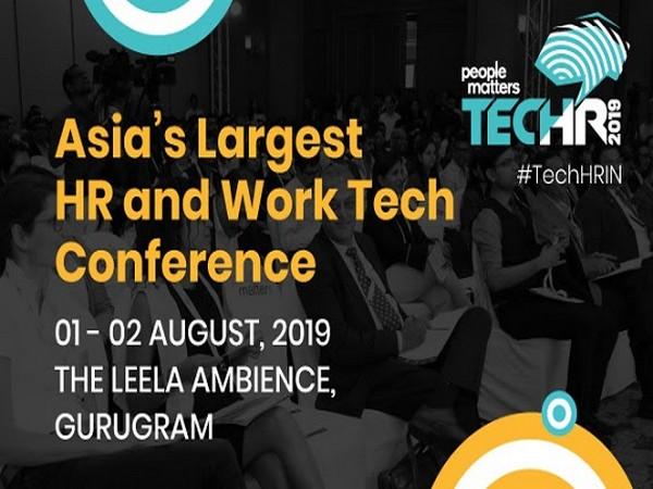 People Matters TechHR 2019