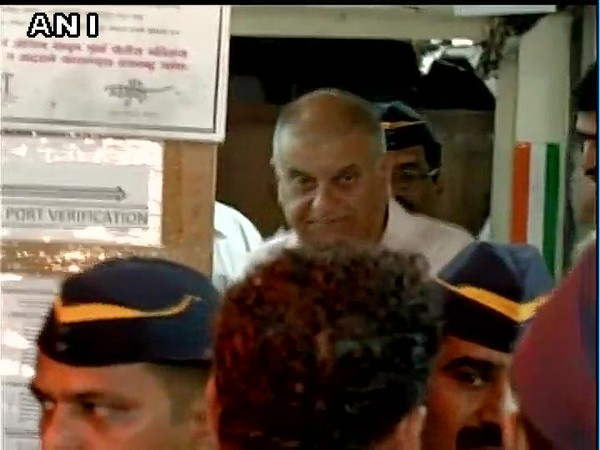 Peter Mukerjea, an accused in Sheena Bora murder case (File photo)