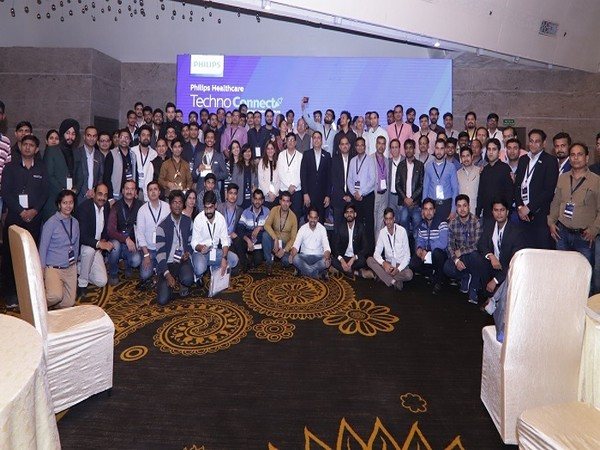 Philips Healthcare organizes TechnoConnect event in New Delhi
