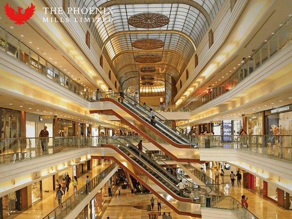 PML has operational retail portfolio of 70 lakh sq ft of retail space across 9 operational malls in 6  gateway cities of India
