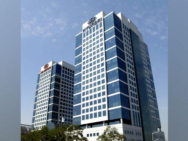 Hyundai Motor Company building in Yangjae-dong. (Credits:NEWSIS)