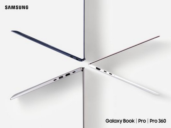 Samsung Electronics announced on May 14 that it will officially release the Galaxy Book series. (Samsung Electronics)
