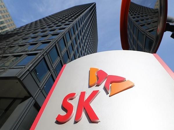 SK headquarters in Seorin-dong, Jongno-gu, Seoul. Photo=Newsis