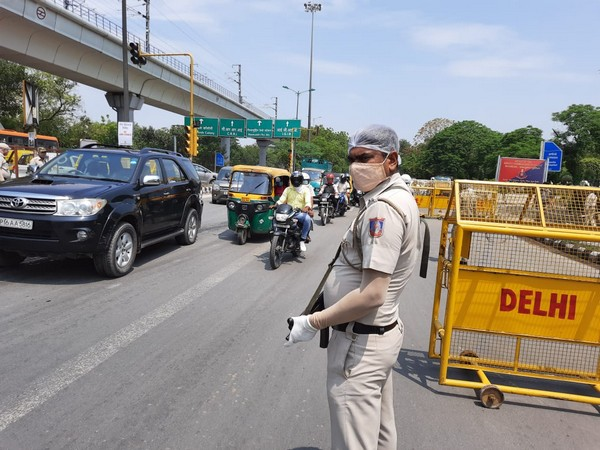 Police on high alert after receiving reports of terrorists from J-K trying to enter Delhi