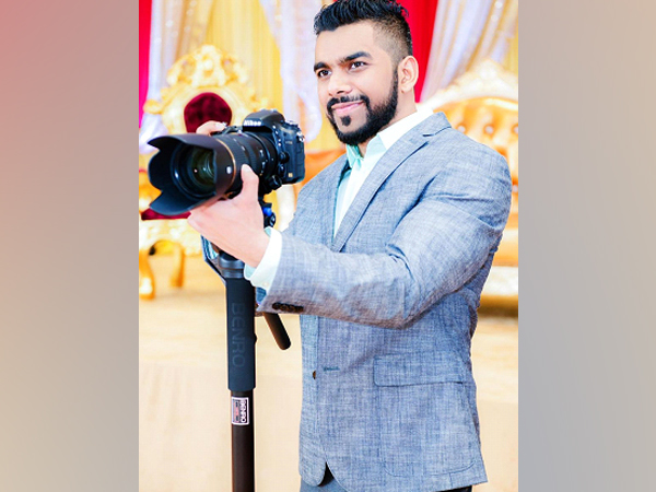 Photographer Abbas Rizvi