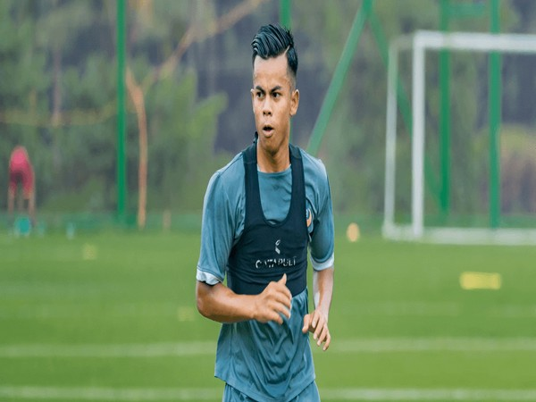 Phrangki Buam (Phjoto: FC Goa)