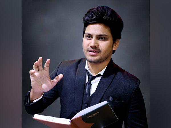 Yuvraj Raghuvanshi
