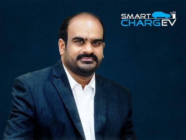 Seshu Thotakura, Founder & CEO, Mark8Smart E-Mobility Infra Private Limited