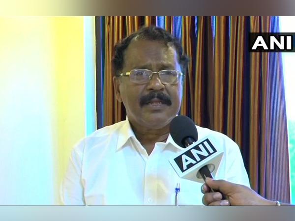 Goa Governor PS Sreedharan Pillai (Photo/ANI)