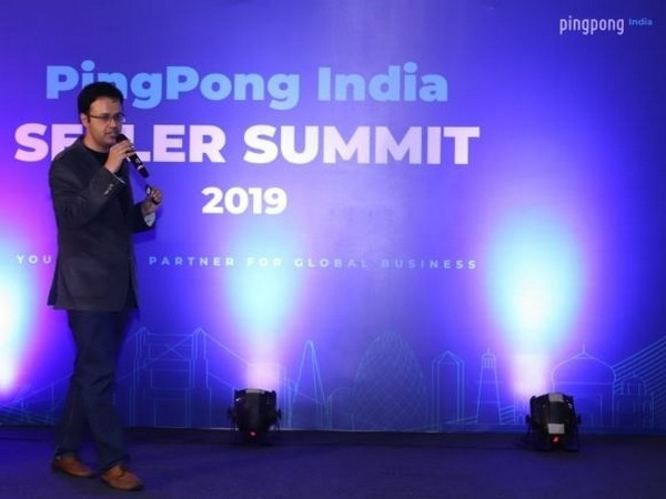 PingPong India launch event 2019 in Jaipur